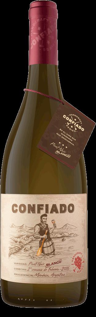 Confiado-Serie-1-Pinot-Noir-blanco-collarín-oscuro