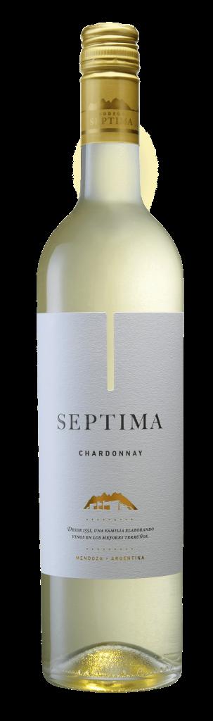 Septima Emblema Chardonnay